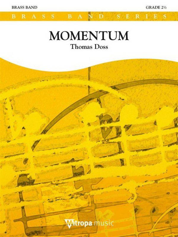 momentum brassband