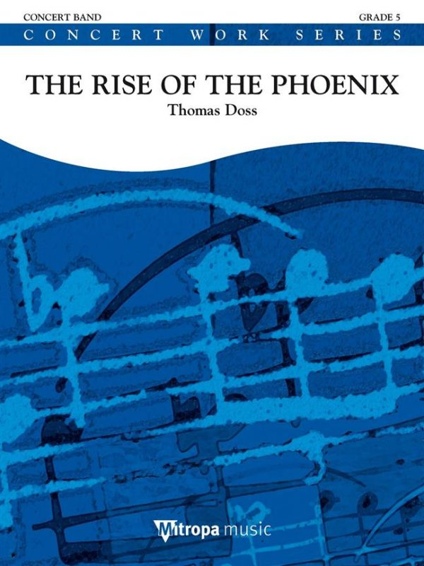 the rise of the phoenix harmonie