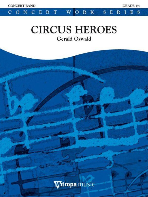 circur heroes harmonie
