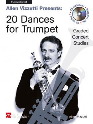 dances for trumpet