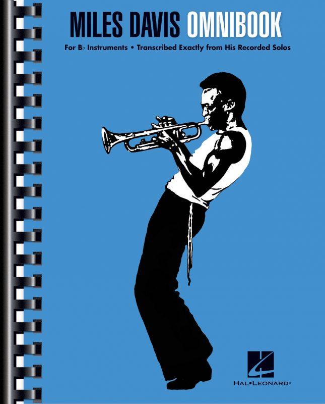 jazz omnibook