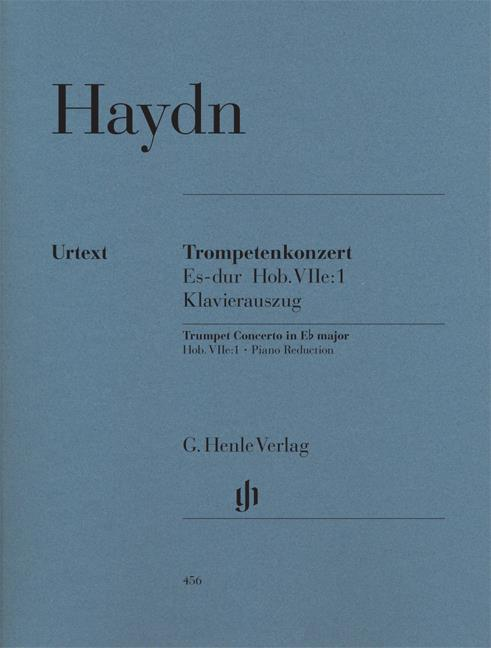 trompet concert haydn