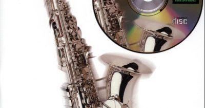 play along saxofoon