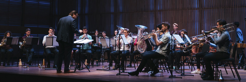 harmonie fanfare brassband